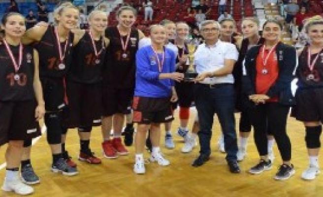 Agü Spor, 3'ncü Adana Büyükşehir Basketbol Turnuvası'na Katılacak