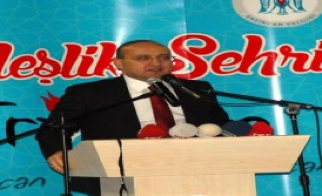 Ahıska Türkleri Çiçekle Karşılandı