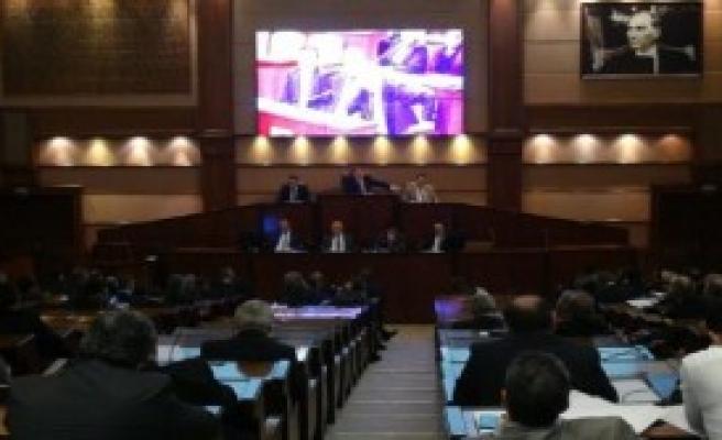 AİHM'in Cemevi Kararı İbb Meclisine Taşındı