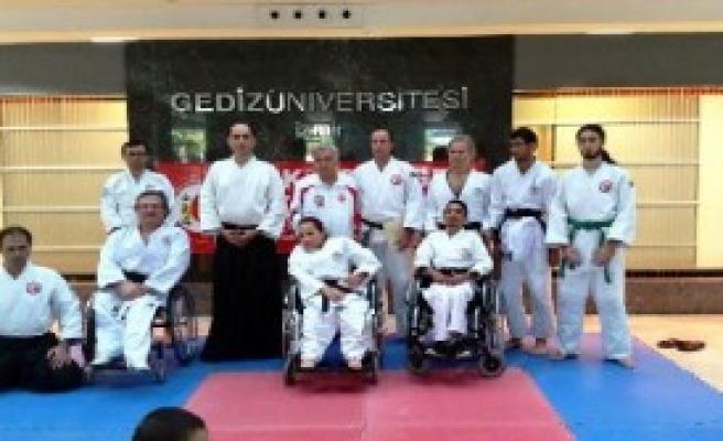 Aikido Engel Tanımıyor
