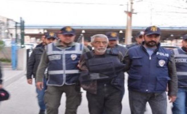 AK Partili Başkanı Vuran Zanlı Yakalandı