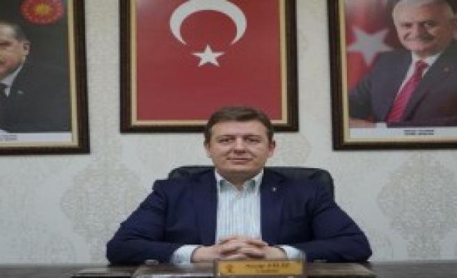 AK Partili Belediye Başkanı, İhraç Edildi