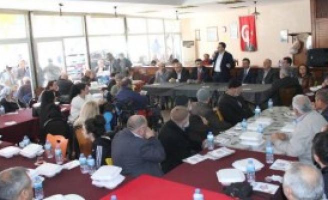 AK Partili Kaya: 'Bu Oyunu Bozacağız'
