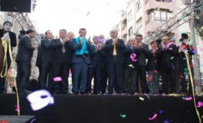 Akhisar'da Alışverişli Günler