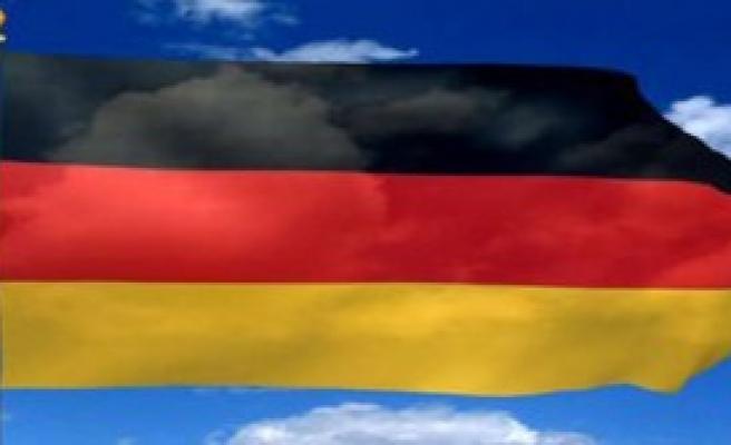 Alman Büyükelçiliğine Silahlı Saldırı