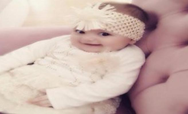 Almanya'dan Gelen İlik Duru Bebeğe Nakledildi