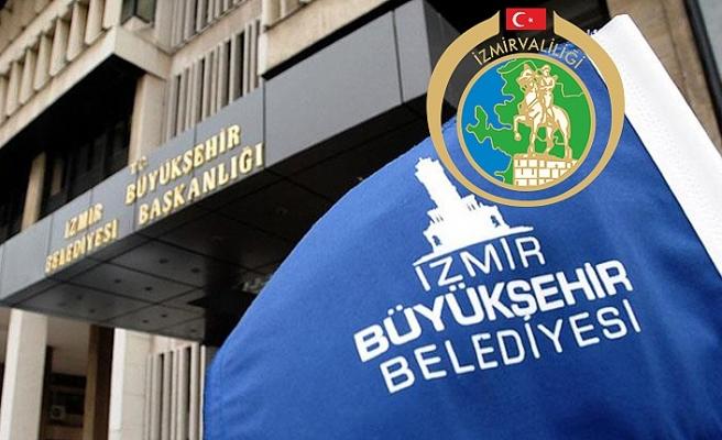 Büyükşehir yaptı, teşekkür Vali ve AKP'li Başkan'a gitti