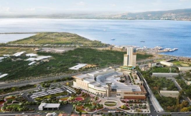 İstinye Park AVM'de yeni gelişme!