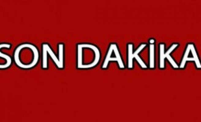 Ankara'da Kışla Yangını