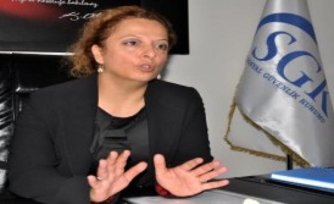 Anlaşmalı Boşanan 3 Bin 425 Kadının Maaşı Kesildi
