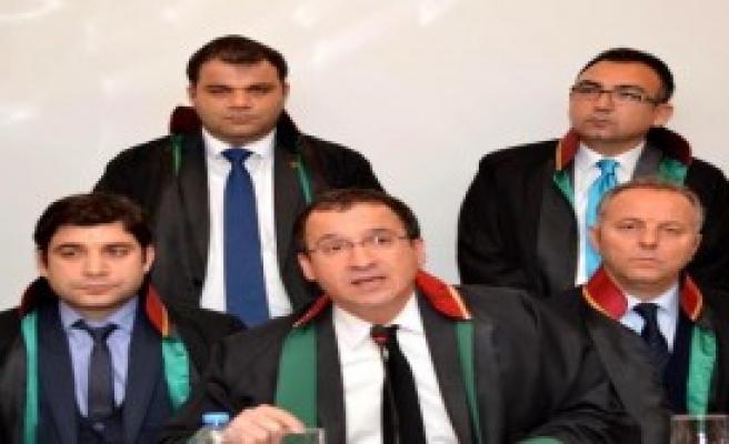 Antalya Barosundan Yasa Eleştirisi