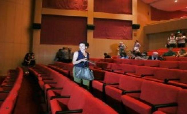 Antalya Film Festivali'nin İlk Filmi İlgi Görmedi