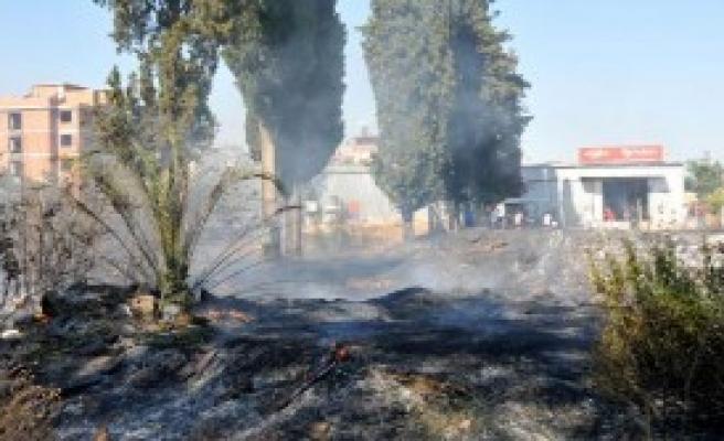 Antalya'da Olası Faciadan Dönüldü