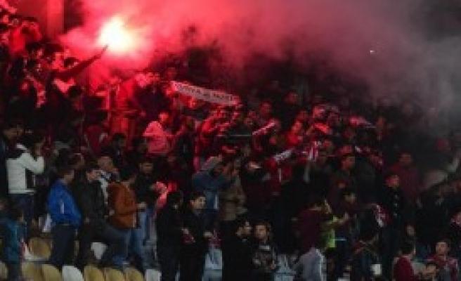 Antalyaspor 1 - 2 Stuttgart