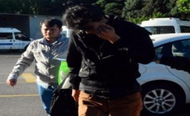 Arkadaşını Bıçaklayan Müzisyen Tutuklandı