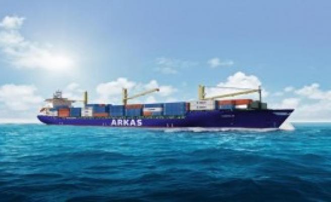 Arkas Line Ege- İspanya Servisini Güçlendiriyor