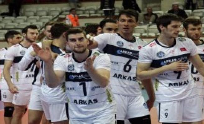 Arkasspor'da Fenerbahçe Alarmı