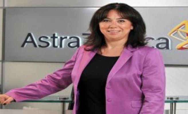 Astrazeneca Türkiye'ye İlk Türk Başkan