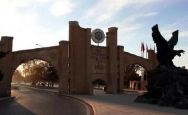 Atatürk Üniversitesi, Bildirgeyi Eleştirdi