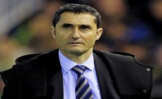 Athletic Bilbao Hocasını Buldu