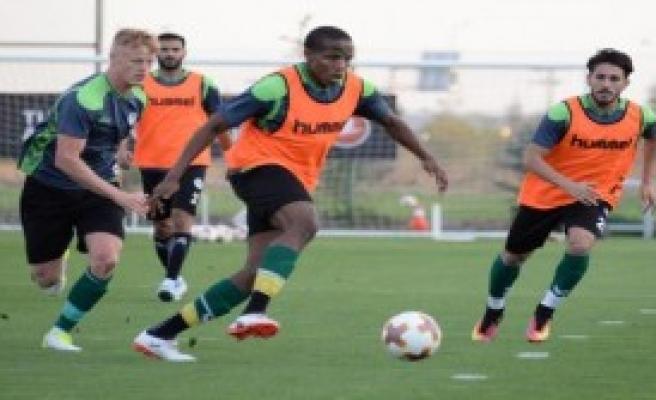Atiker Konyaspor, Maç Saati Değişikliği İçin Tff'ye Başvurdu