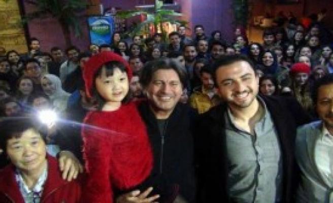 'Ayla' Filminin Gaziantep Galası Yapıldı