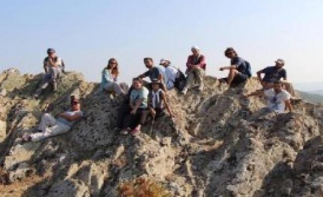 Ayvalık, Arkeoloji Araştırmalarına Dahil Edildi