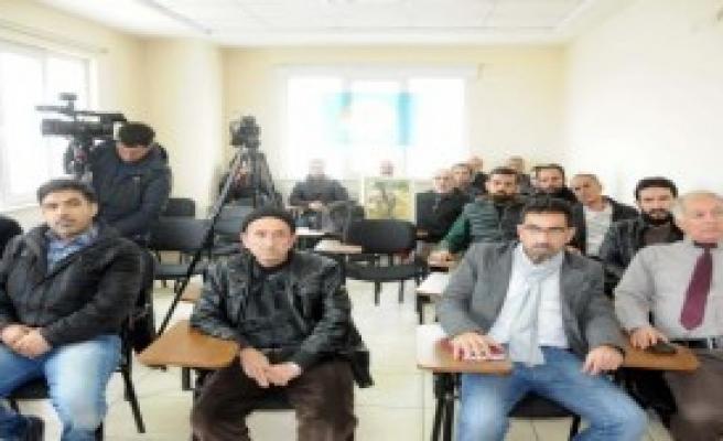 144 Türkmen Köyü IŞİD'in Elinde
