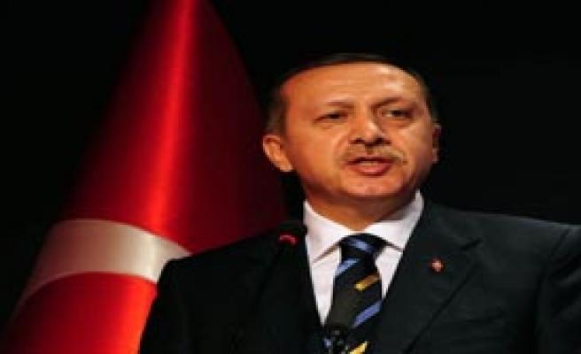 Erdoğan:' Paşalar Hukuki Yönde Haklarını Aramalı '