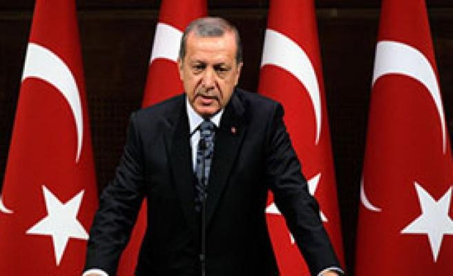 Erdoğan, Özgecan İçin Yazdı
