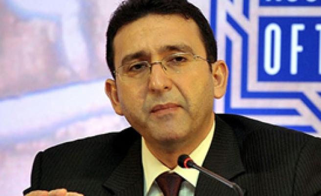 'Türk Bankaları Gözbebeği Oldu'