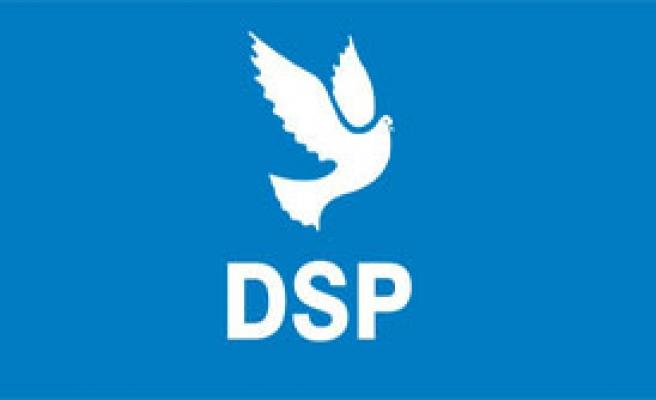 DSP İzmir'den Mujica Sitemi