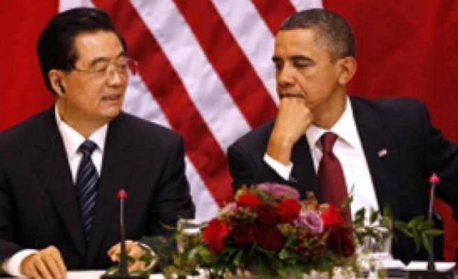 ABD ve Çin Afrika İçin Mücadelede