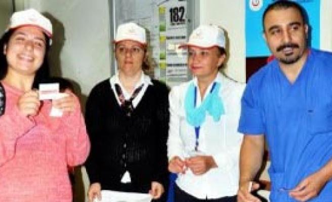 Muğla Ve Bodrum'da Organ Bağışına İlgi