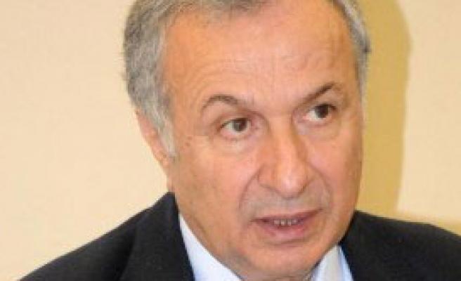 Türsab Başkanı Ulusoy Yalova'da