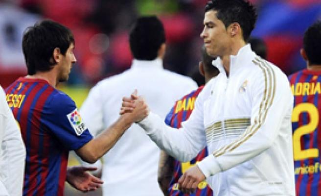 'Rekabet, İkimizi de İyi Oynamaya Zorluyor'