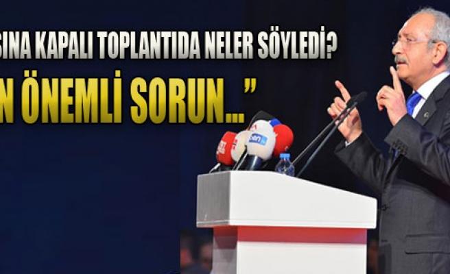 'Atatürk Üzerinden Siyaset Yapmayın'