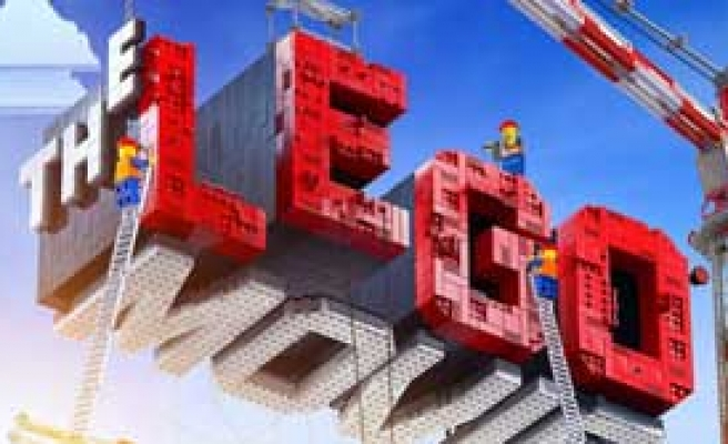 Lego Filmi (The Lego Movie)