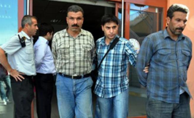 Pınarbaşı Saldırısı İle İlgili Gözaltı Sayısı 3'e Yükseldi