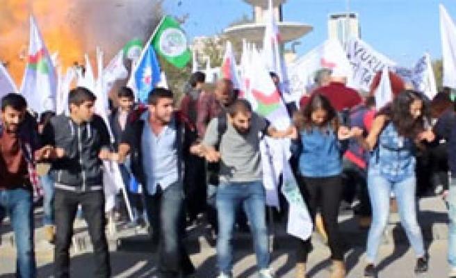 Ankara Patlamasıyla İlgili Açıklama