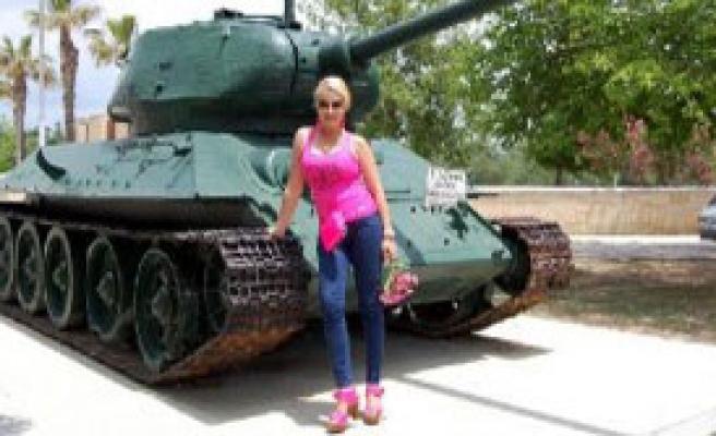 Silifke Tankını Geri İstiyor