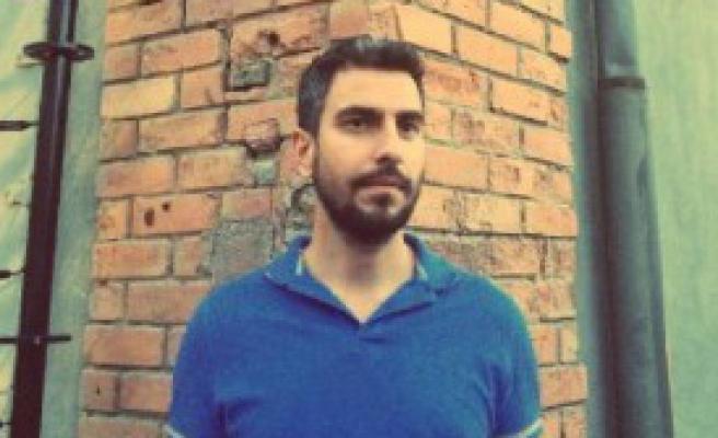 Ahmet Kalabay'dan Enstrümantal Albüm