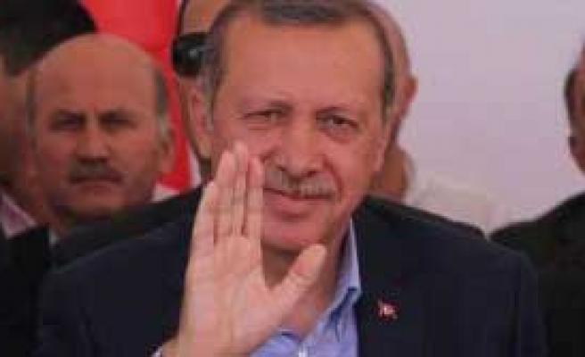 Başbakan Trabzon'da
