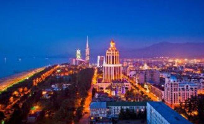 Yeni Yılı Batum'da Karşılayacaklara Uyarı
