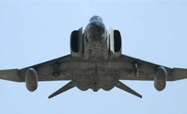 TSK: 'Pilotların Eşyaları Bulundu'