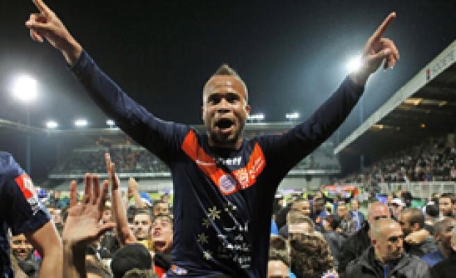 Olaylı Maç Sonunda Şampiyon Montpellier