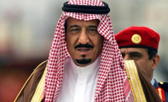 Suudi Arabistan'dan Şok Karar