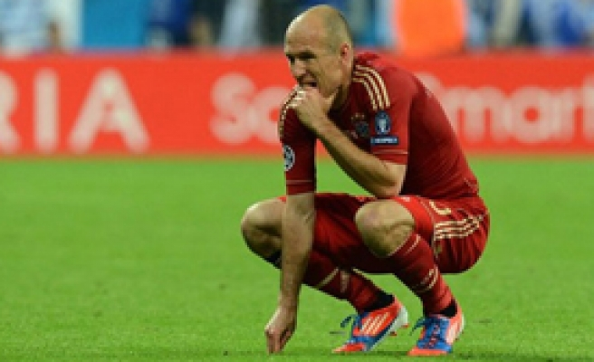 'Inter'e Gel Robben'