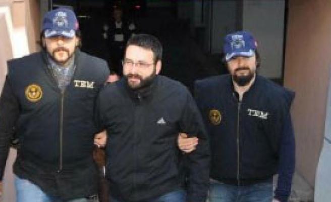 Cumhurbaşkanı'na Hakaret Tutuklamasına İtiraz Reddedildi