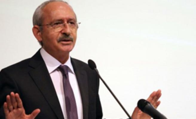 'Türkiye, Batı'nın Taşeronu Oldu'